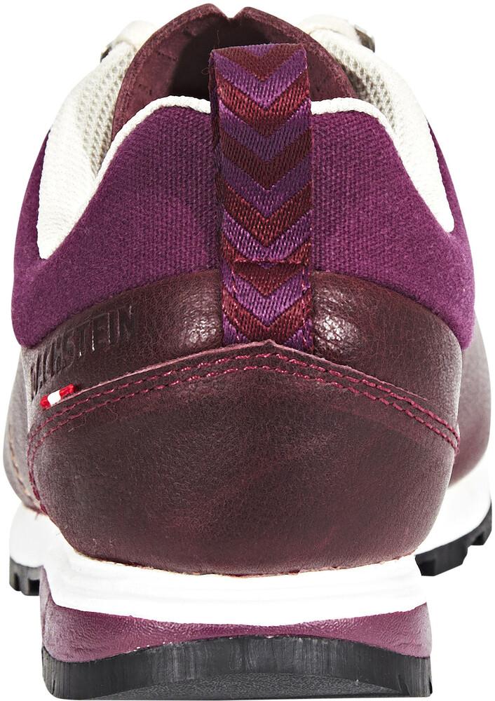 Dachstein Anna II - Chaussures Femme - marron/violet 5,5